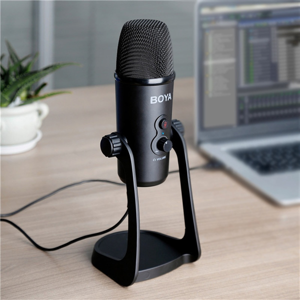 Microphones & Accessories, Microphone, usb, bypm70