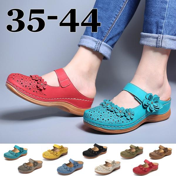 Sandals Soft Casual Sandals Comfortable