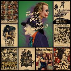 Classics, Posters, Horror, Wallpaper