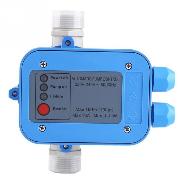 pumpcontroller, pumppressurecontroller, electricpumpswitch, pumpaccessorie
