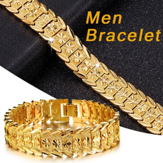 goldplated, Flowers, Gifts For Men, gold