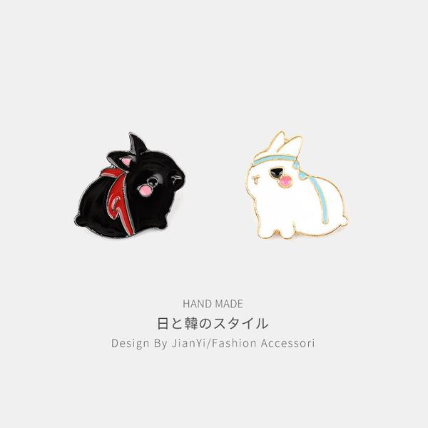 cute, rabbit, Jewelry, Gifts