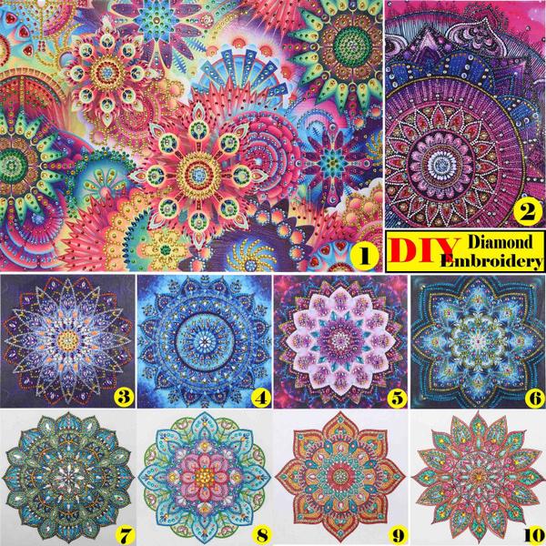 DIAMOND, mosaicdiamondpainting, decorationpainting, iamondpainting