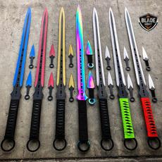 katanasword, sword, fixedblade, Blade
