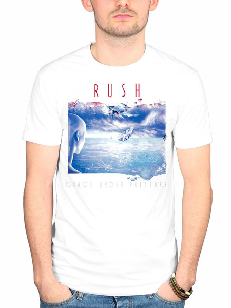 rush, Fashion, Shirt, Band