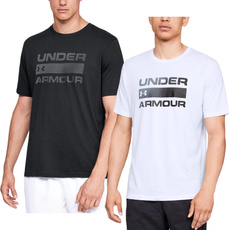 wordmark, Necks, Fitness, ua