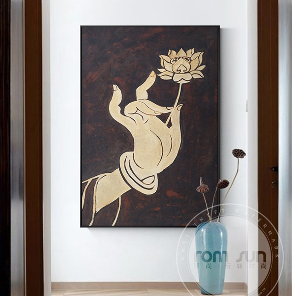 Decor, posters & prints, art, Chinese