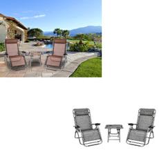 loungechair, antigravitychair, Cup, patioshadechair