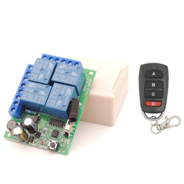 remotecontrolmotor, lights, Remote Controls, remotecontrolgarage