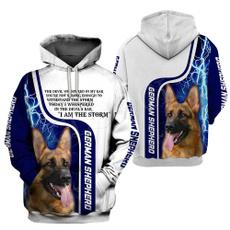 3D hoodies, hooded, Animal, teenclothe