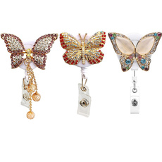 butterfly, Fashion Accessory, Fashion, retractable