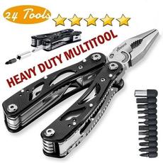 Steel, Pliers, knifeplier, kitsurvival