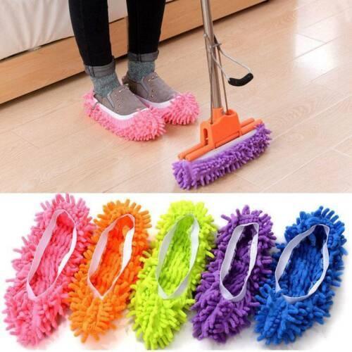 floorslipper, chenilleshoescover, cleanthefloor, Cover