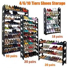 shoesrackcase, shoesshelf, simpleshoesshelf, Almacenaje