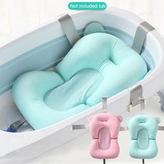 Foldable, Infant, Cushions, nonslipbathmat