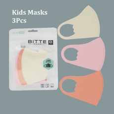 cute, kidsmask, Cotton, Smoke