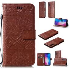 case, Google, Phone, leather