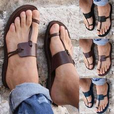 Summer, Flip Flops, Sandals, gladiatorsandalia