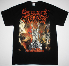 menfashionshirt, Cotton Shirt, deathrock, blacktshirt