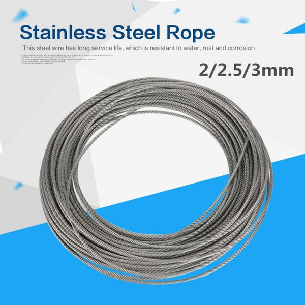 Steel, Wire, stainlesssteelwire, fishinglifting