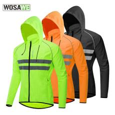 Fashion, Cycling, Sleeve, Waterproof