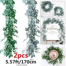 leafvine, leaves, Decor, weddingdecor