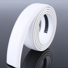 men's Leather Belts, Fashion Accessory, Adjustable, pants