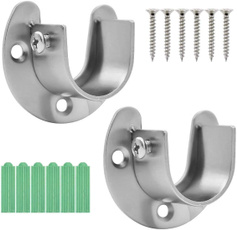 Steel, Stainless, rodendsupport, Closet
