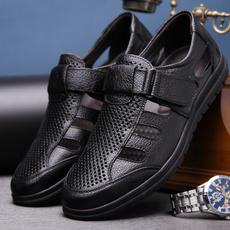 Sandalias, sandalsformen, businessshoesmen, oxfordsformen
