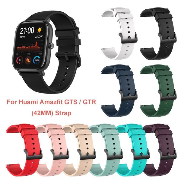 Bracelet, xiaomihuamiwatchband, siliconewatchband, Silicone