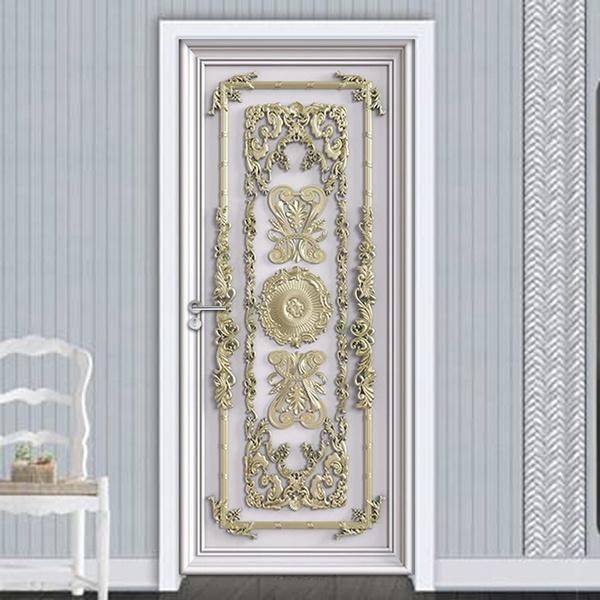 Door, Home Decor, Waterproof, creative gifts
