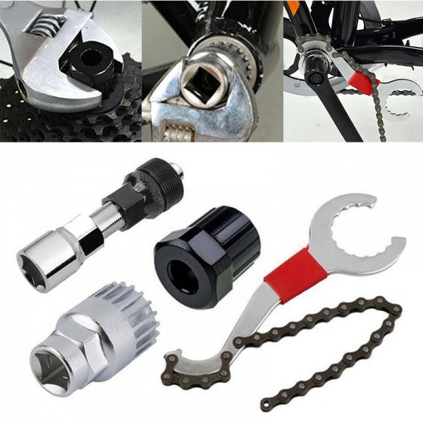 breakertool, sprocketremover, Bicycle, Chain