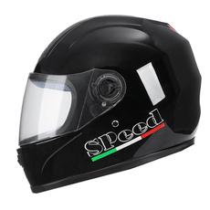 Helmet, Electric, antifog, beincommonuse
