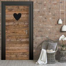 gate, Door, Home Decor, Waterproof