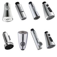 Mixers, Faucets, sprinkler, splashproof