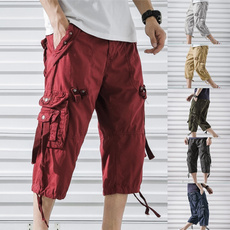 menshortpant, Outdoor, Casual pants, pants