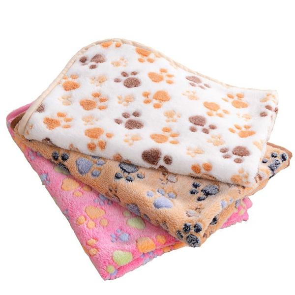 Fleece, Mats, Pet Bed, Pets