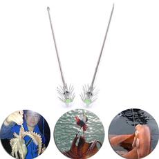 woodshrimp, fishingbait, Fishing Lure, squid