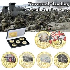 Collectibles, Men, Jewelry, militarychallengecoin