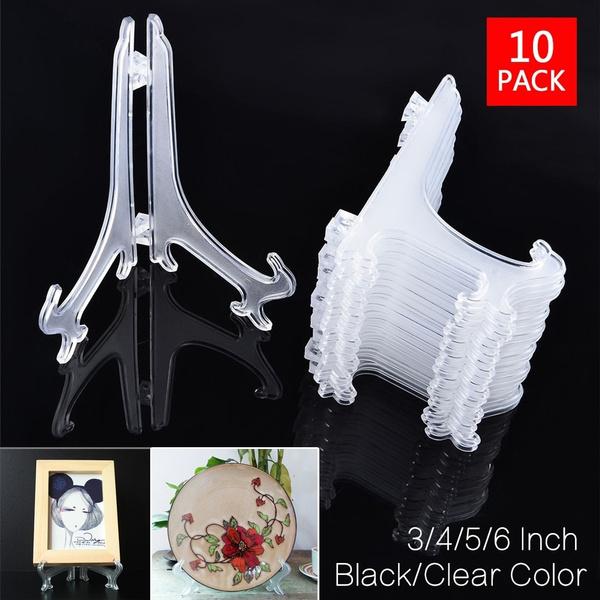 decorativeplateholder, easel, portable, displaystand