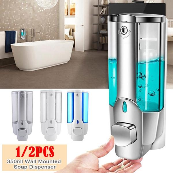 showershampoodispenser, hotelshowerdispenser, Bathroom, Shower