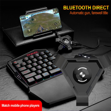 gamingkeyboard, gameaccessorie, pubg, Converter