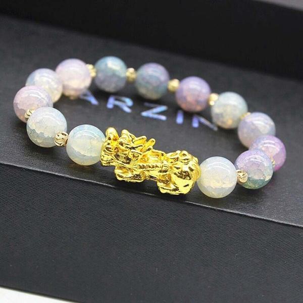Charm Bracelet, Beaded Bracelets, Jewelry, Chinese