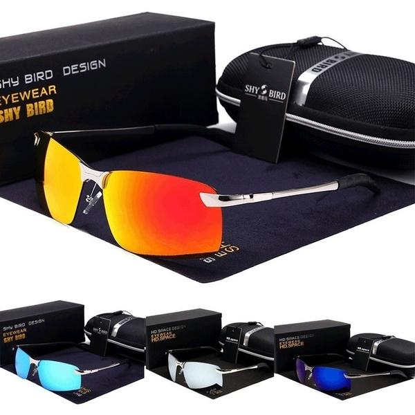 Polarized, Sunglasses, Vintage, ultravioletproof