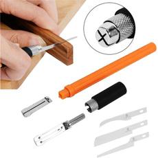 carvingbladeset, Mini, Tool, Blade
