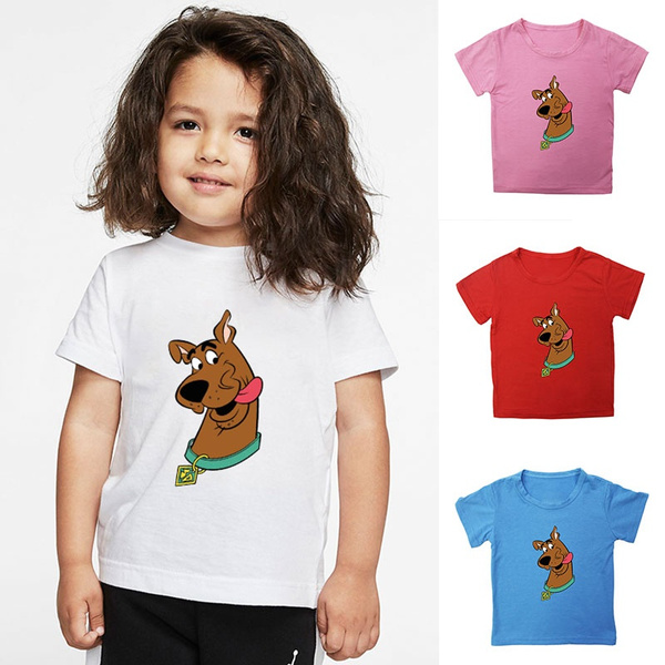 scoobydootshirt, Summer, Fashion, Shirt