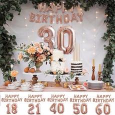 birthdaypartysupplie, happybirthdayballoon, birthdayparty, foilballoonsnumber