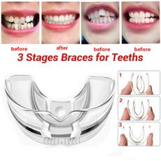 dente, bracesforteeth, Silicone, lesdent