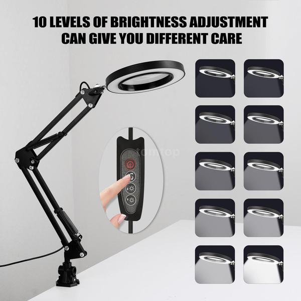 Adjustable, led, usb, lights