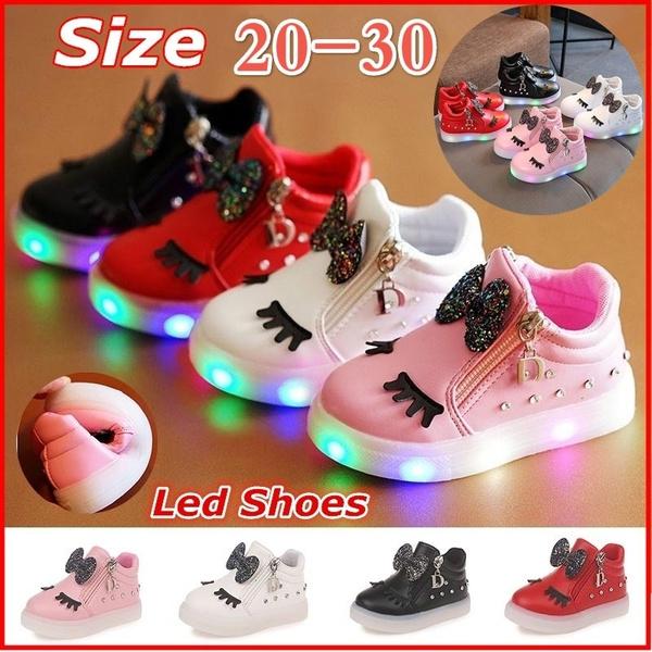 casual shoes, ledshoe, shoesforgirl, led